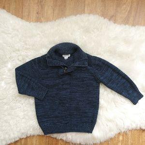 ⚡ Baby boy Sweater Sz 2T